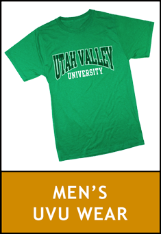 Uvu Apparel