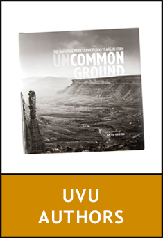 UVU Authors