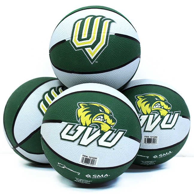 UVU Mini Basketball