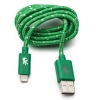 OnHand Green Everlasting Lightning Cable thumbnail