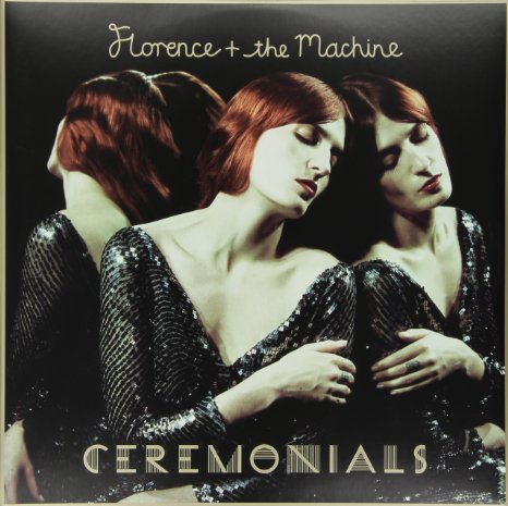 Florence + The MachineCeremonials(Vinyl) 50% OFF