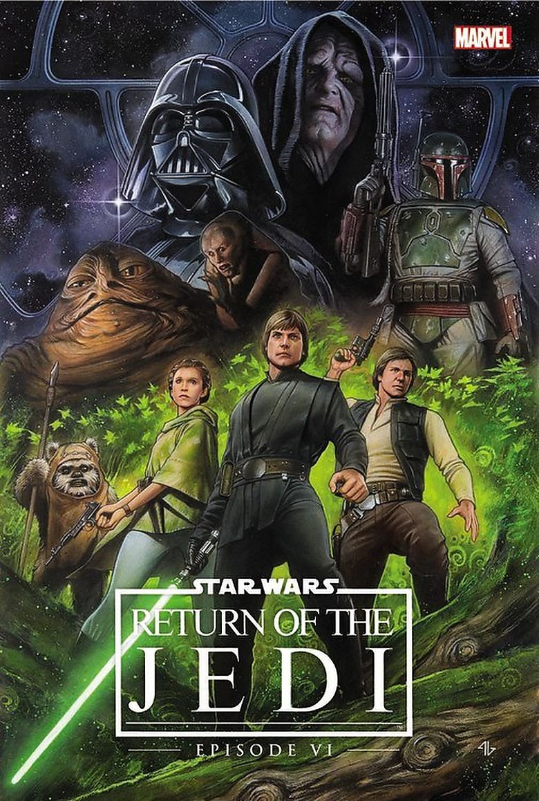 Star WarsEpisode VI:Return of the Jedi