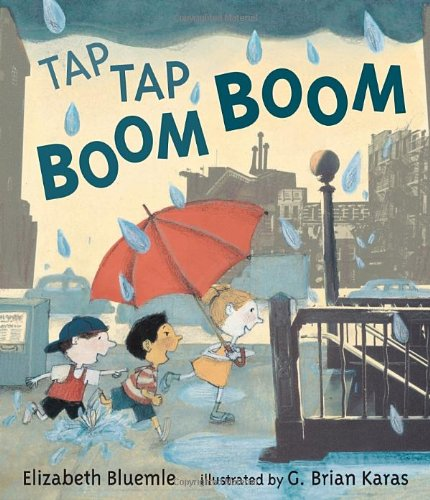 Tap TapBoom BoomElizabeth Bluemle