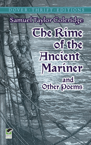 The Rime of theAncient MarinerSamuel T. Cooleridge