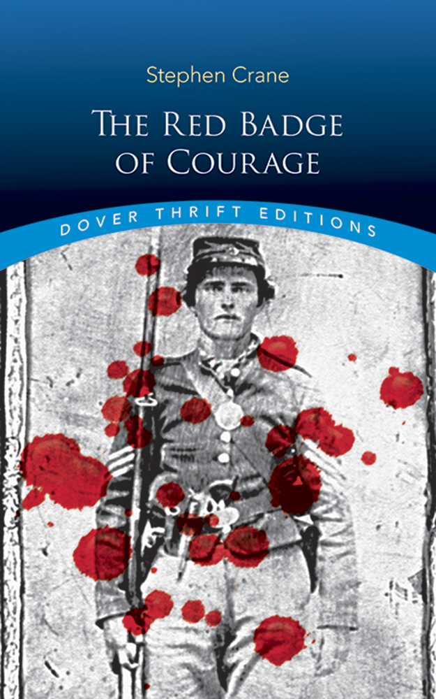 The Red Badgeof CourageStephen Crane
