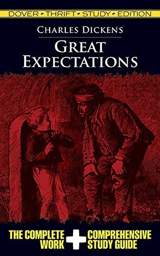 Great ExpectationsCharles DickensThrift Study