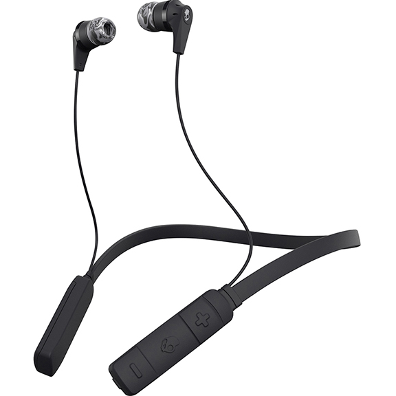 Skullcandy Ink'd WirelessBlack Bluetooth Earbuds
