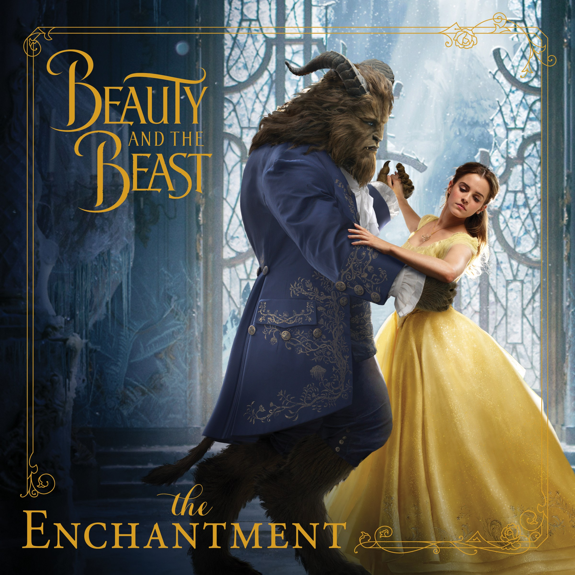 Beauty and the Beast(Novelization)Elizabeth Rudnick