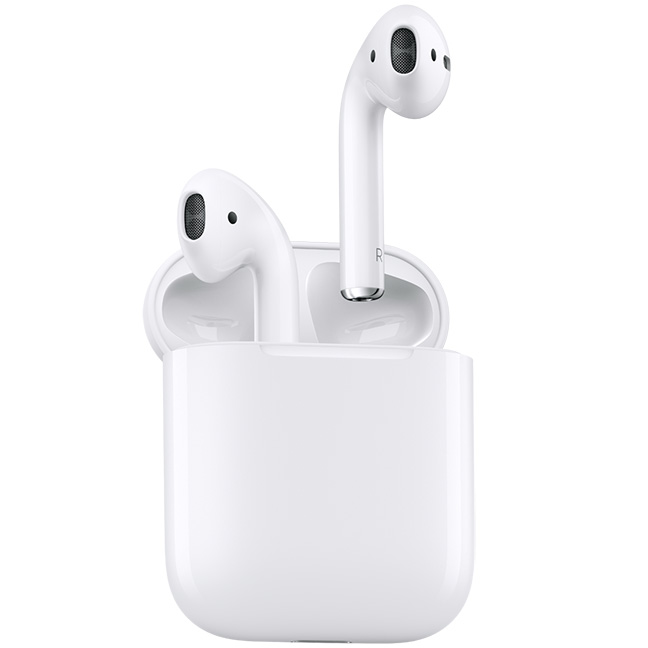 AppleAirPods