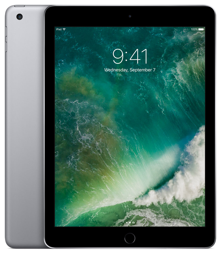 iPad128 GBSpace Grey