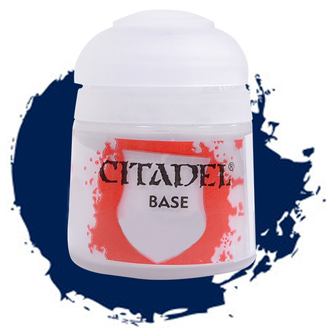 Citadel Base PaintKantor Blue