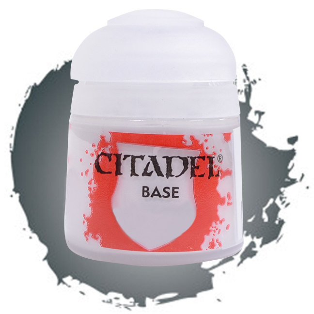 Citadel Base PaintLeadbelcher