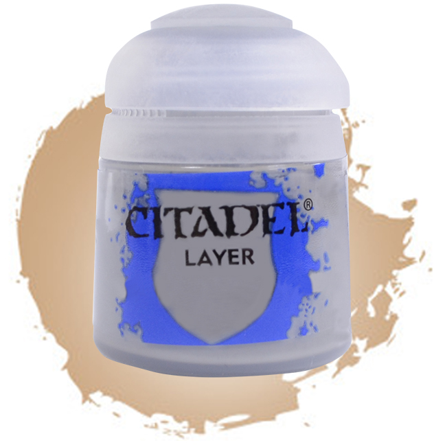 Citadel Layer PaintLiberator Gold