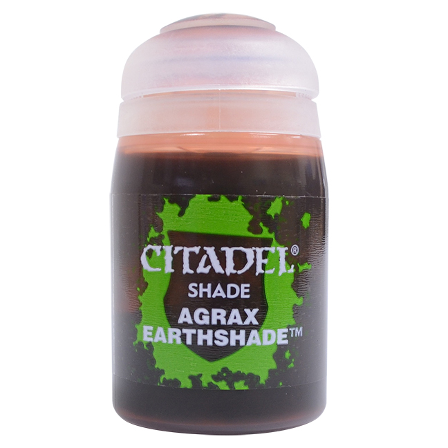 Citadel Shade PaintAgrax Earthshade