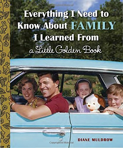 Everything . . . FamilyFrom a Little Golden Book