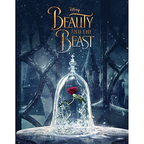 Beauty and the Beast NovelizationElizabeth Rudnick