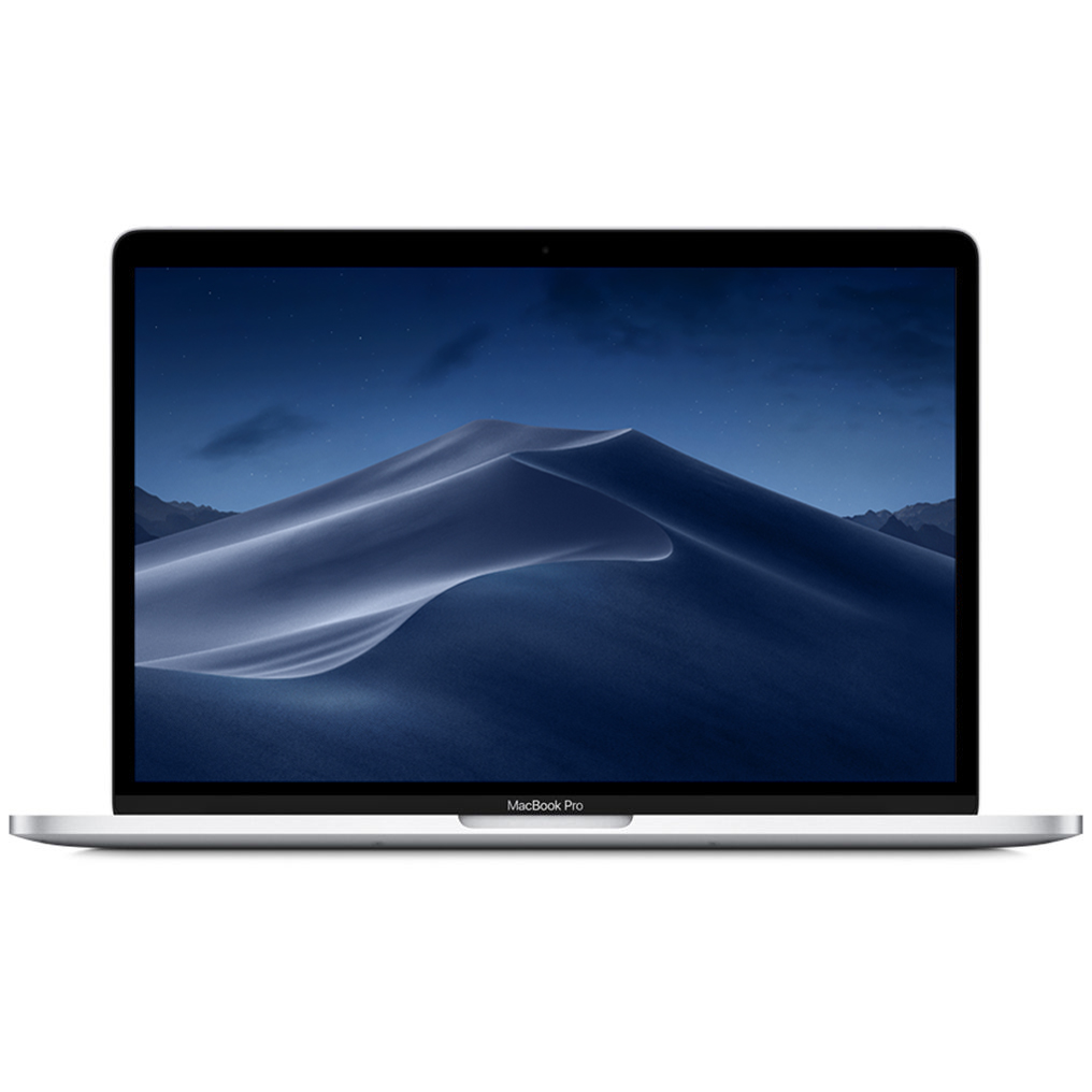 "13"" MacBook Prow/Touch BarSilver 512GB"