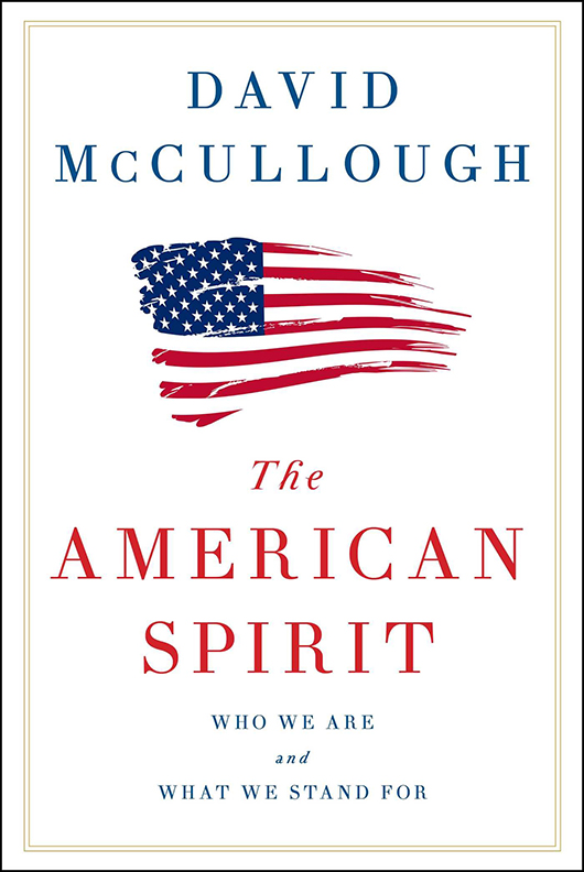 The American SpiritDavid McCullough