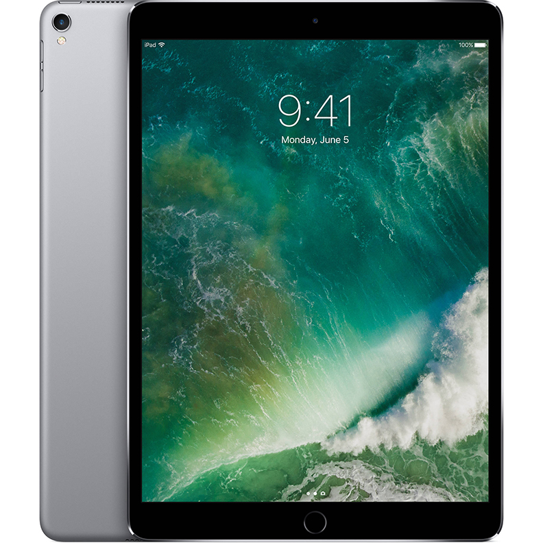 "iPad Pro 10.5""Space Gray 512GB"