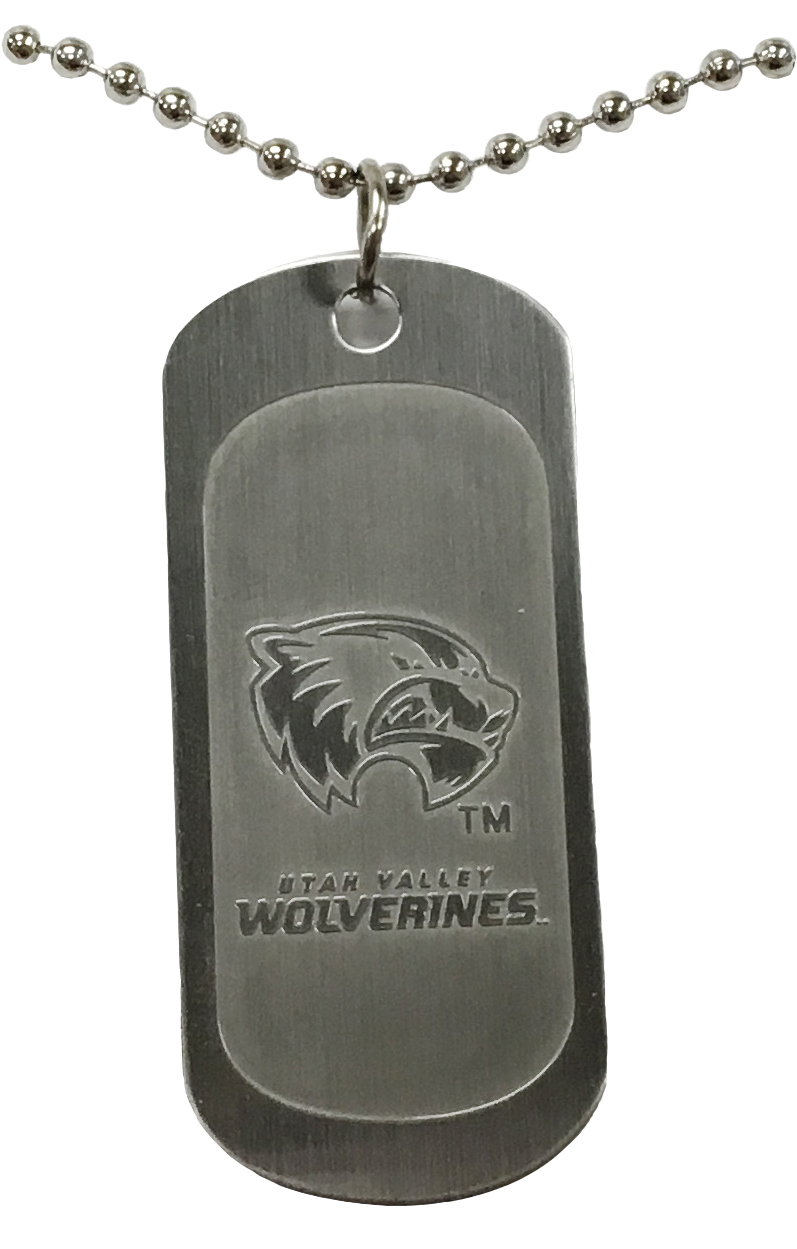 UVU Dog Tag
