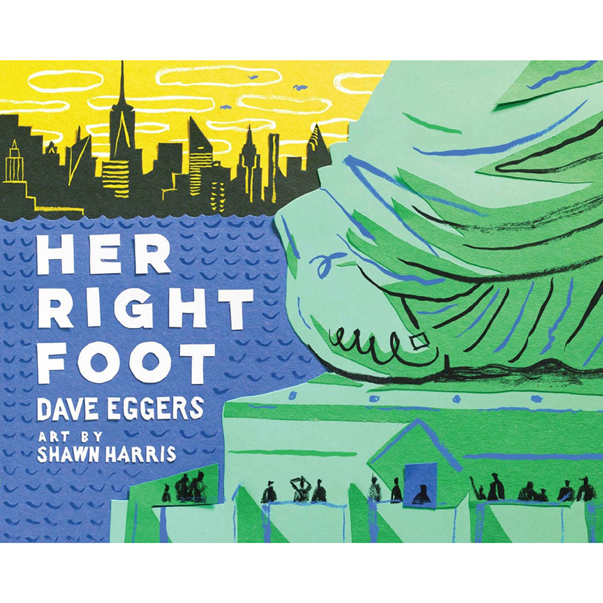 Her Right FootDave Eggers
