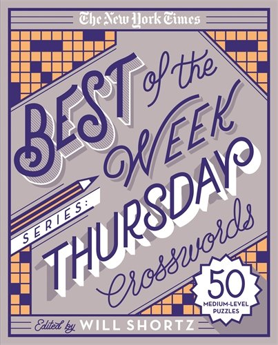 Best of the WeekThursday Crosswords