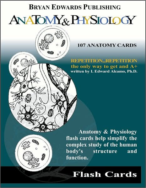 Anatomy & PhysiologyFlash Cards