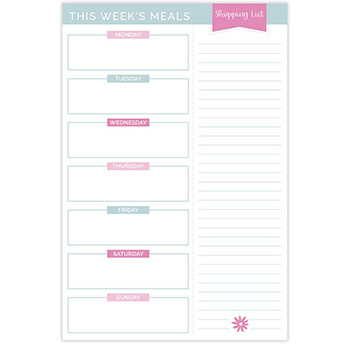 Bloom Meal Planner