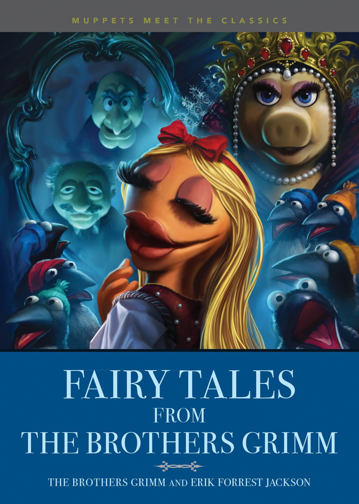 Muppets Meetthe ClassicsBrothers Grimm