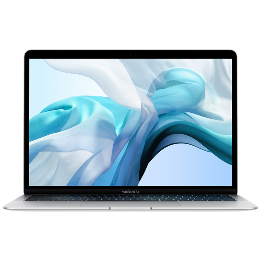 "2018 MacBook Air 13""128GB Silver"