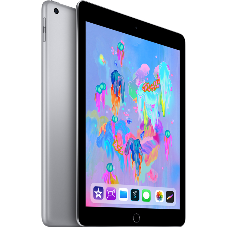 "iPad 9.7""Space Gray 32GB"