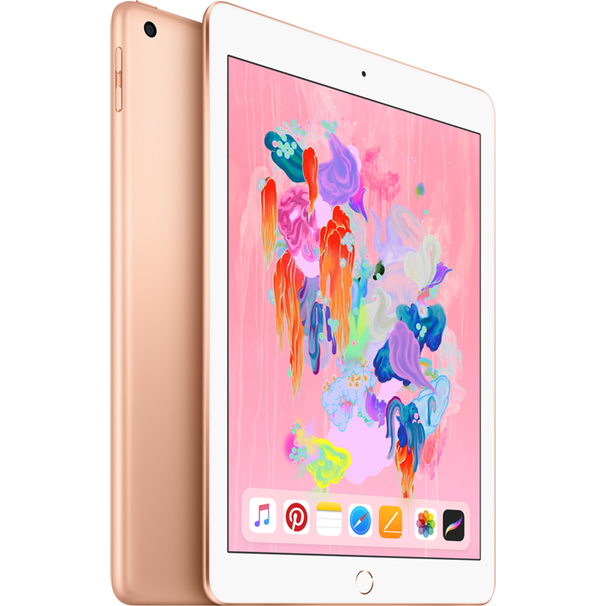 "iPad 9.7""Gold 32GB"