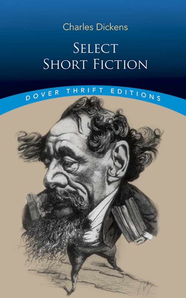 Select Short fictionCharles Dickens