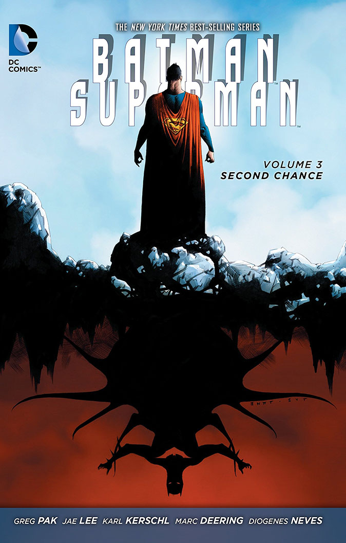 Batman Superman Vol. 3:Second Chance