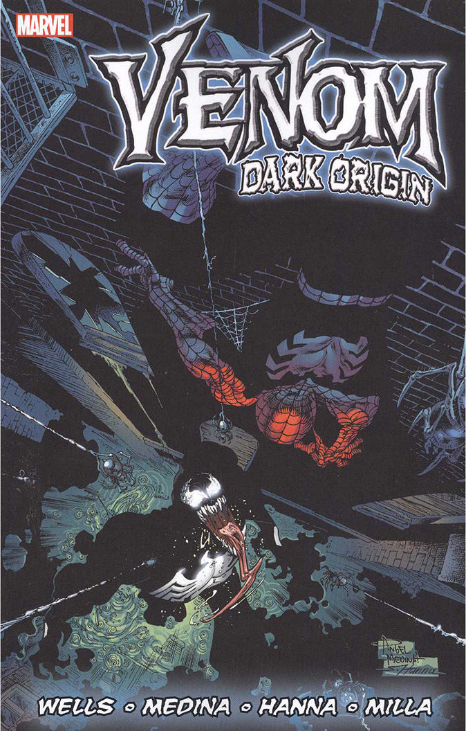 Venom:Dark Origin