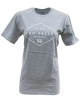 MV Sport Heather GrayDiamond Tee thumbnail