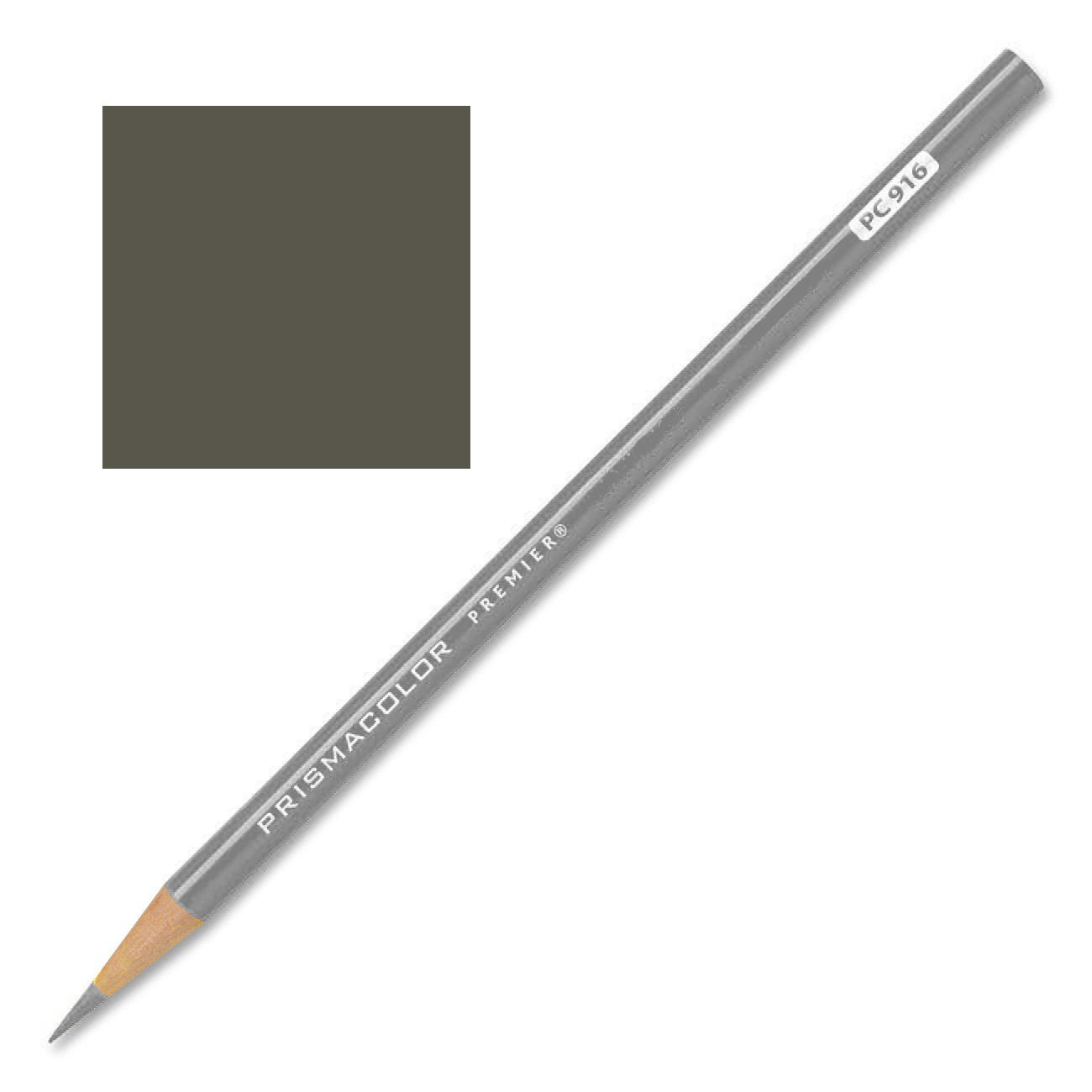 Prismacolor PremierColored PencilDark Brown