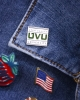 Utah Valley UniversitySoft Enamel Pin thumbnail