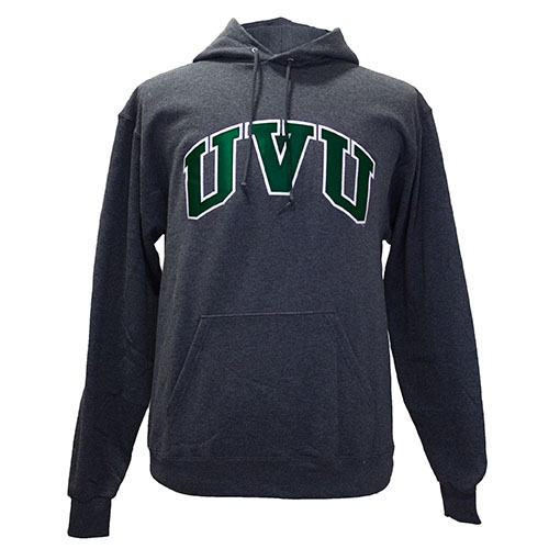 Image For Champion UVU<br>Pullover Hoodie<br>Granite