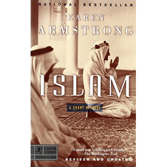 Cover Image For Islam: A Short History<br>Karen Armstrong