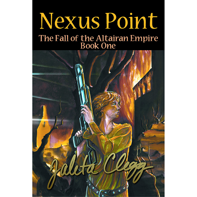 Image For Nexus Point<br>Jaleta Clegg