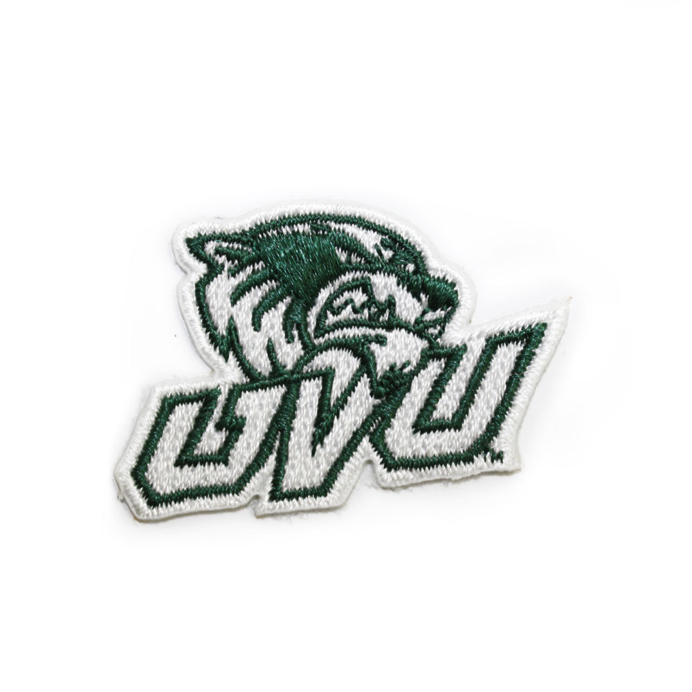 Image For UVU Wolverine Small Patch
