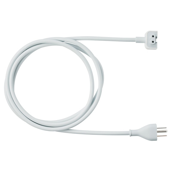 Image For Power Adapter<br>Extension Cable
