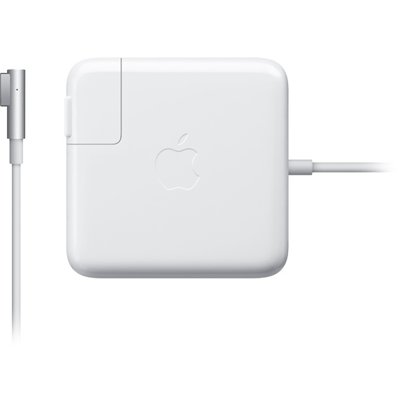 "Image For 60W MagSafe Adapter<br>MacBook and 13"" MacBook Pro"