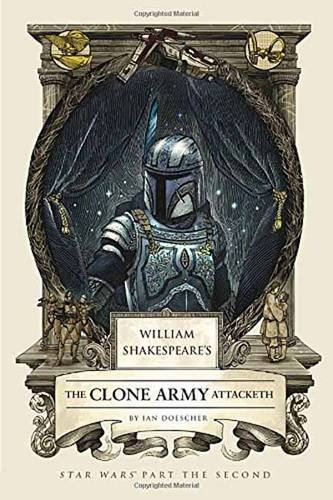 Image For The Clone Army Attacketh<br>Star Wars Part the Second