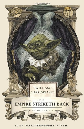Image For The Empire Striketh Back<br>Star Wars Part the Fifth