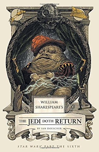 Image For The Jedi Doth Return<br>Star Wars Part the Sixth