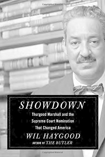 Image For Showdown<br>Wil Haygood
