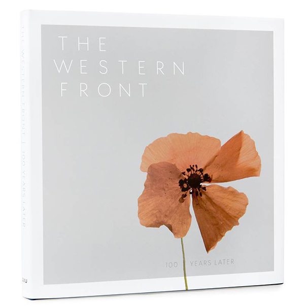Cover Image For The Western Front<br>100 Years Later<br>UVU Art & Design