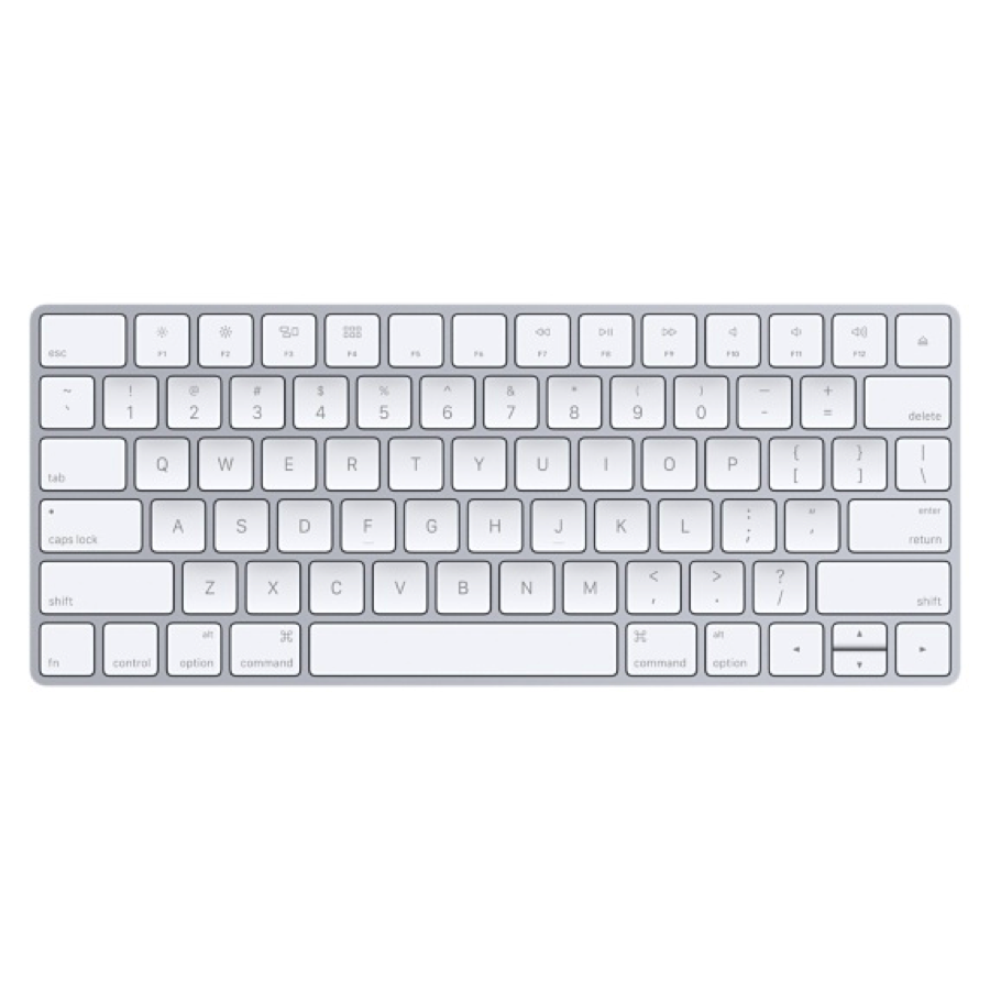 Image For Magic Keyboard